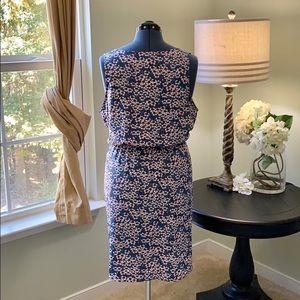 GAP Dresses - Gap Sleeveless High Low Dress NWT Size XXL
